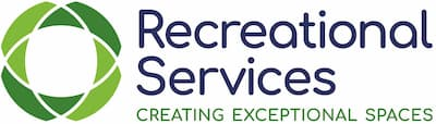 Recreational Services logo