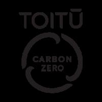 carboNZero Logo
