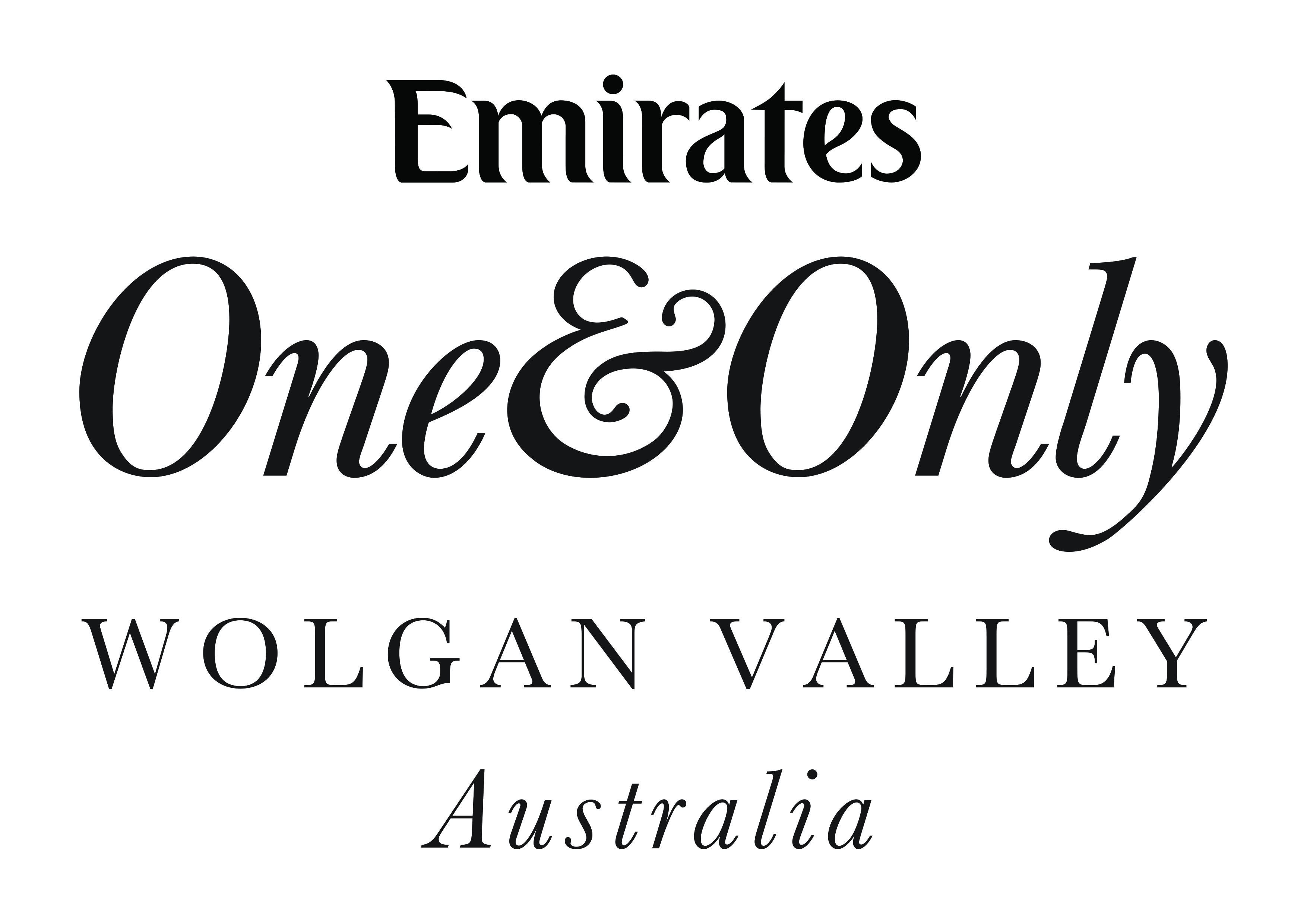 Emirates One&Only Wolgan Valley Resort and Spa (Australia)