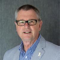 Ken McMaster, HMA Founder and Director