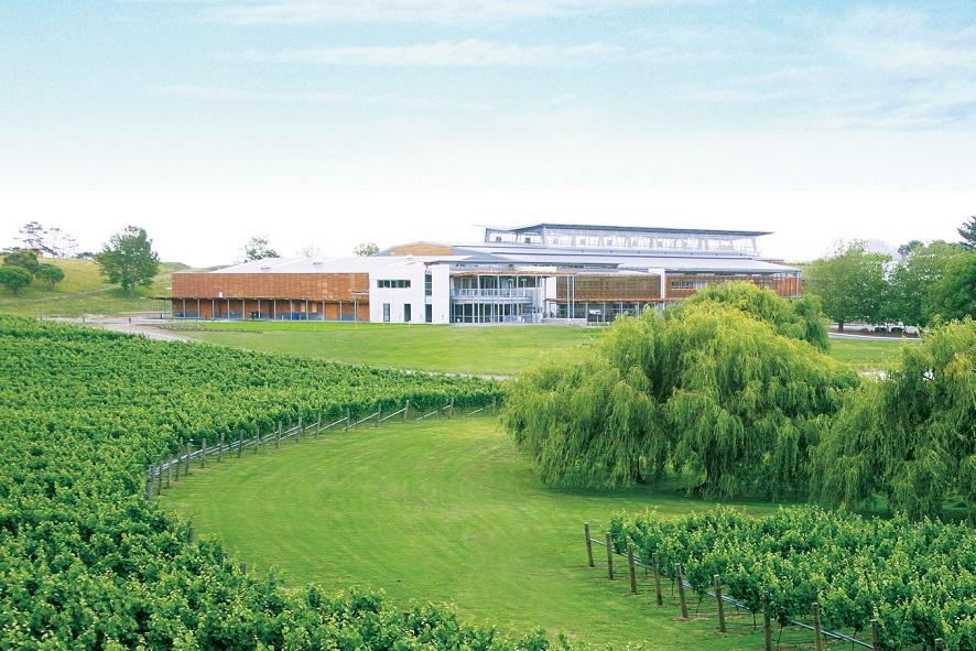 Villa Maria Estate Limited: a Toitū carbonreduce case study