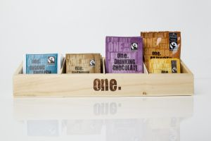 Fair Trade product packaging from Health Pak