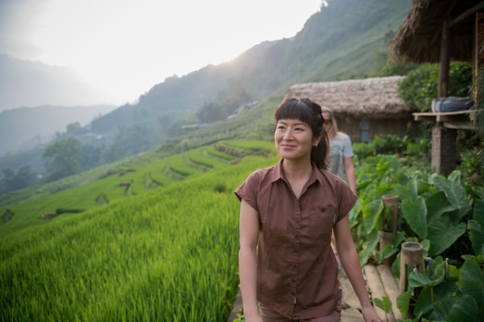 Kathmandu: A Toitū carbonreduce case study