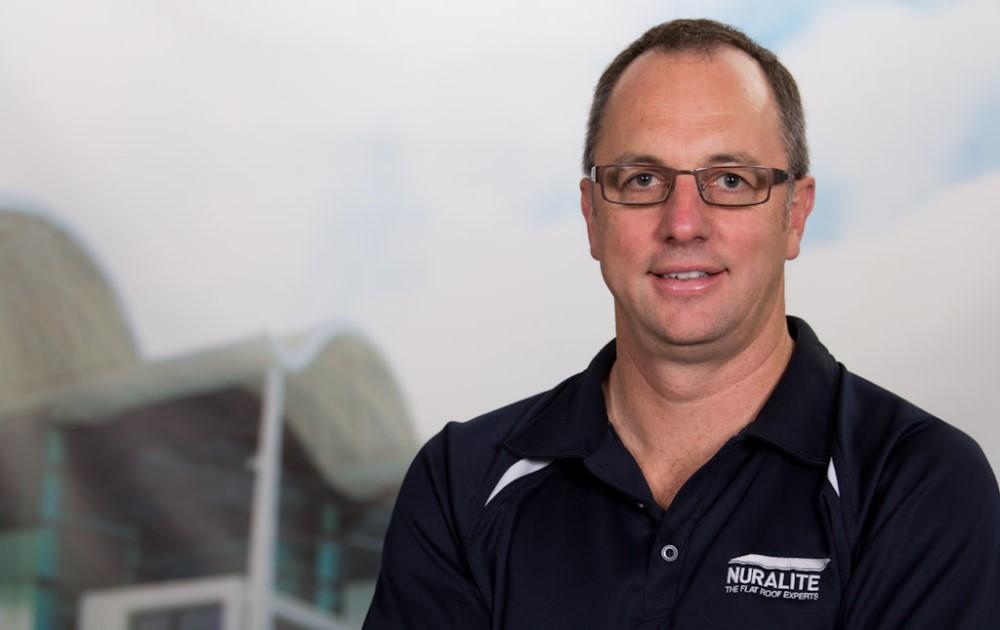 John Simmons Managing Director
