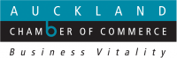 Auckland Chamber of Commerce logo