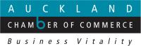 Auckland Chamber of Commerce logo