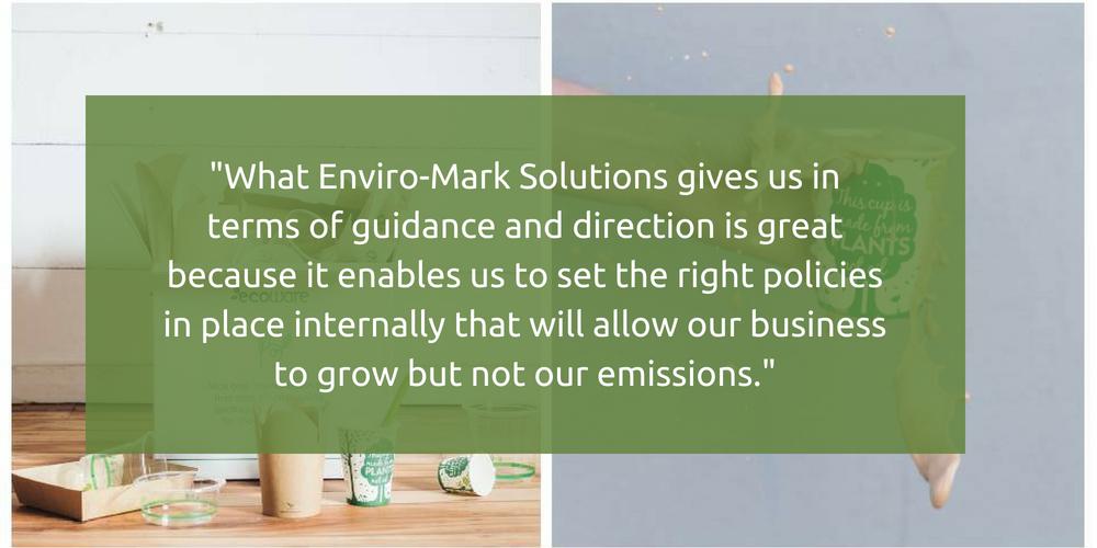 Ecoware quote
