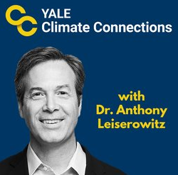 Climate Connections Podcast