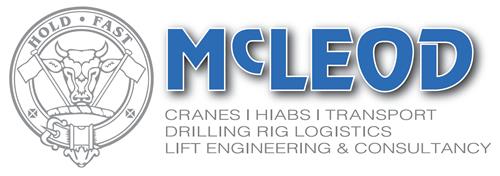 McLeod Cranes Ltd