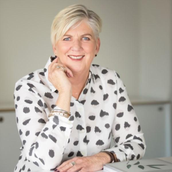 Sue Suckling