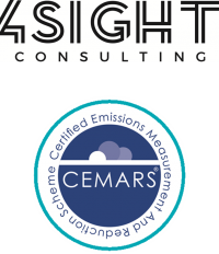 4Sight Consulting is CEMARS Certified