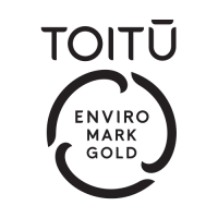 Enviro-Mark Gold logo