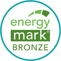 Energy-Mark Bronze logo