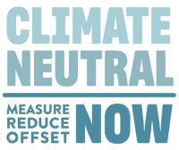 UNFCC Climate Neutral Now initiative logo