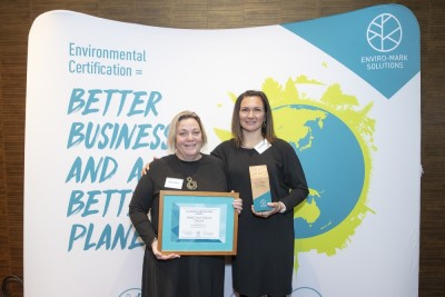Kāpiti Coast District Council: 2019 Climate Action Award Winner