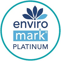 Enviro-Mark Platinum logo