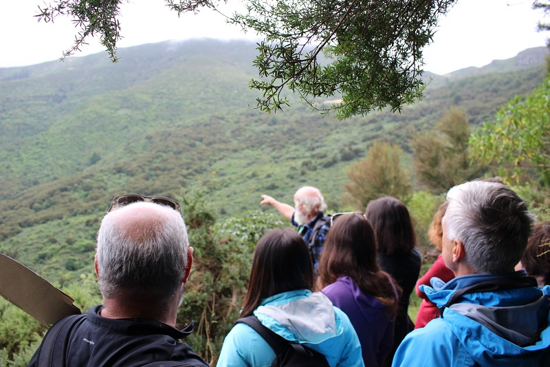 Enviro-Mark Solutions | Staff Conference 2018 | Hinewai Reserve