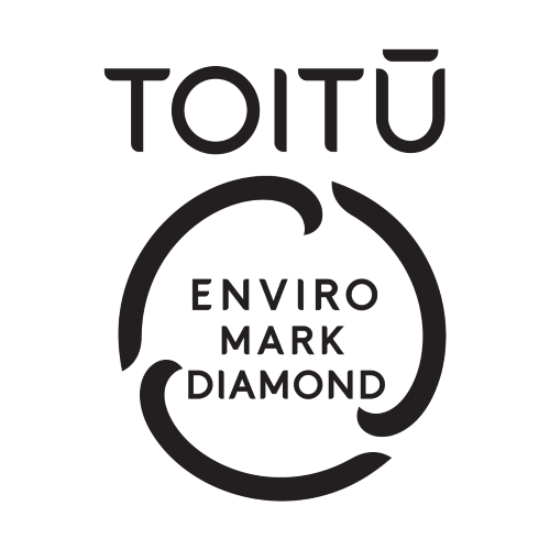 Enviro-Mark Diamond logo