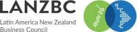 Latin American New Zealand Business Council logo