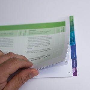 Fusion Print printed book