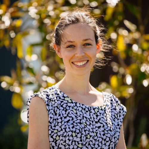 Kate Walsh Certification Advisor