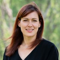 Becky Lloyd, Chief Executive