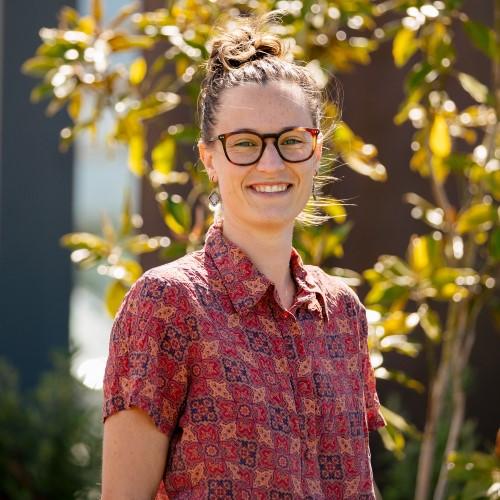 Katie Watt Sales Executive