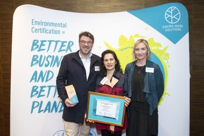 Snowberry: 2019 Climate Action Award Winner