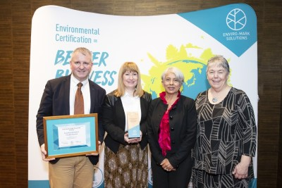Auckland District Health Board: 2019 Climate Action Award Winner